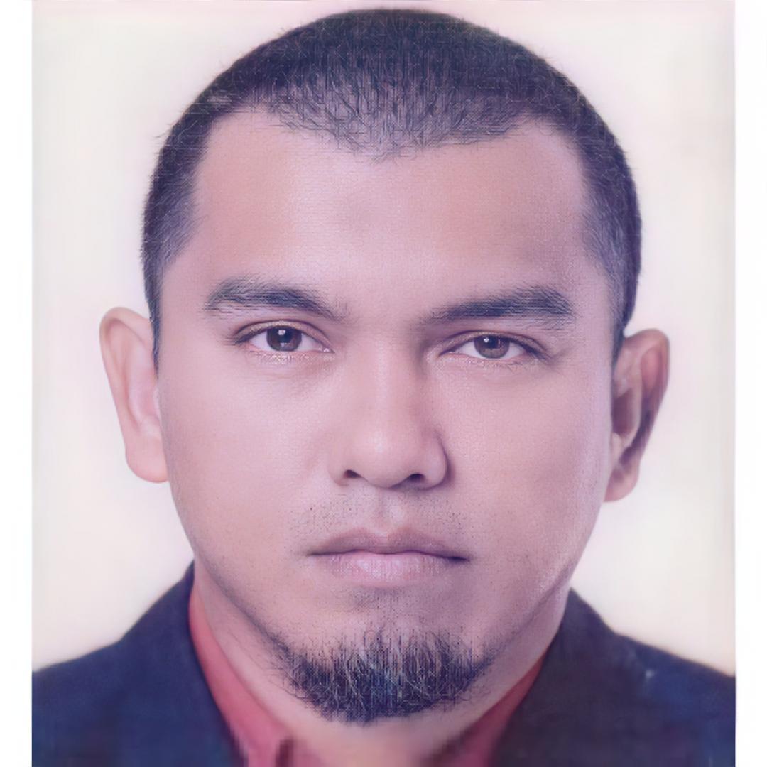 Mohd Zulaimi Mohd Hassan